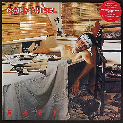 Alliance Cold Chisel - East
