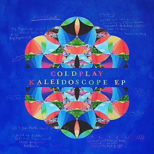 Alliance Coldplay - Kaleidoscope