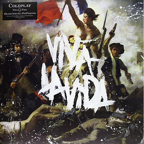 Alliance Coldplay - Viva la Vida