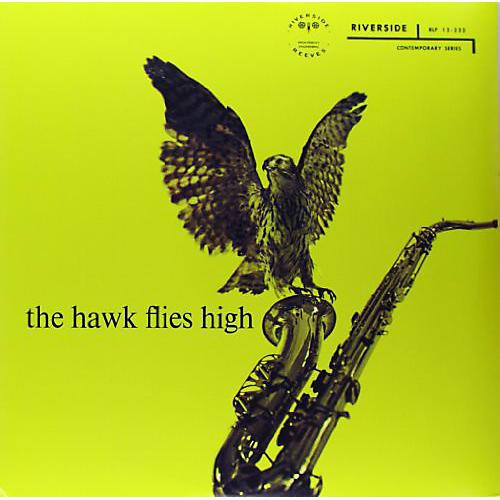 Alliance Coleman Hawkins - The Hawk Flies High