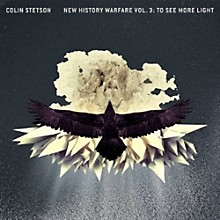 Colin Stetson - New History Warfare, Vol. 3: To See More Light