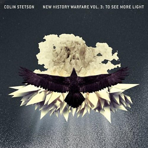 Alliance Colin Stetson - New History Warfare, Vol. 3: To See More Light