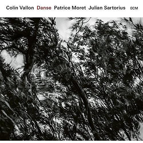 Alliance Colin Vallon - Danse