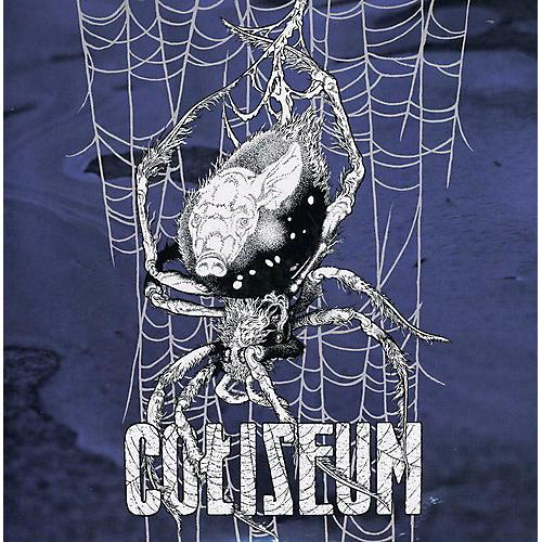 Alliance Coliseum - True Quiet/Last Wave