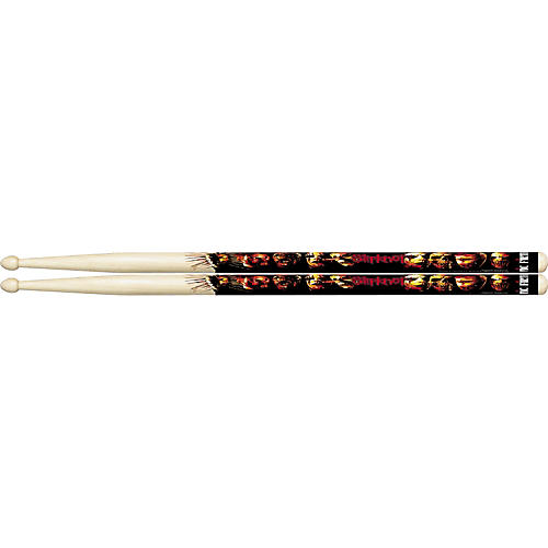 Vic Firth Collectible Series Slipknot Drumsticks