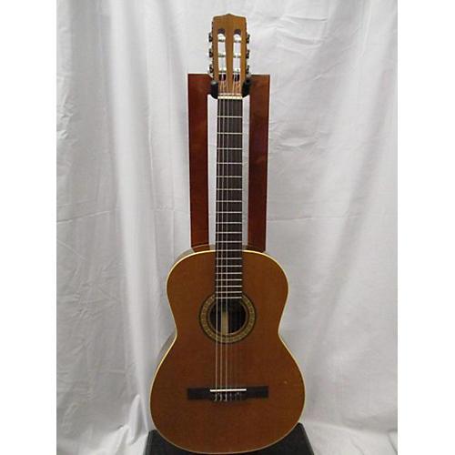 La Patrie Collection Classical Acoustic Electric Guitar Natural