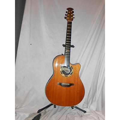 Ovation Collector's Edition 1994 Acoustic Electric Guitar