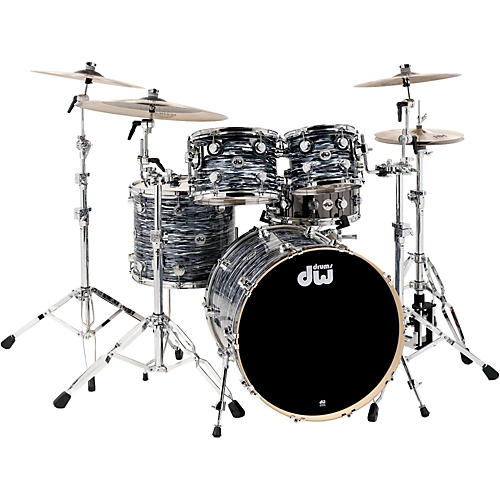 DW Collector's Series 4-Piece FinishPly