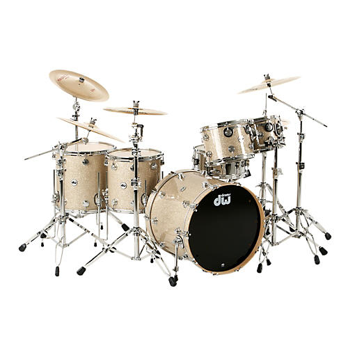 DW Collector's Series 5-Piece Shell Pack