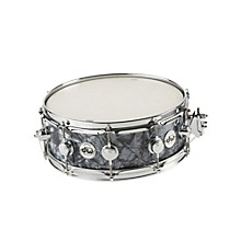 Collector's Series FinishPly Snare Drum Classic Gray Marine with Chrome Hardware 14x5