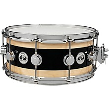 Collector's Series Reverse Edge Snare Drum 14 x 6 in. Maple