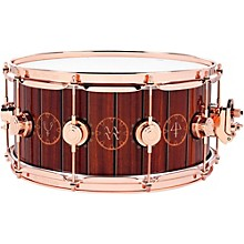 DW Collector's Series Rush Icon Snare