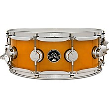 DW Collector's Series Santa Monica Snare Drum with Chrome Hardware
