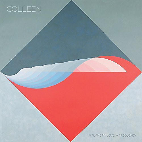 Alliance Colleen - Flame My Love a Frequency