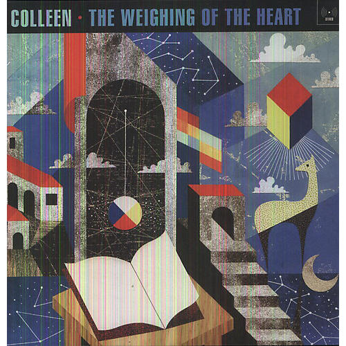 Alliance Colleen - Weighing of the Heart