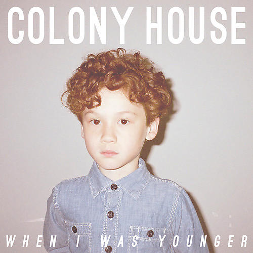 Alliance Colony House - When I Was Younger