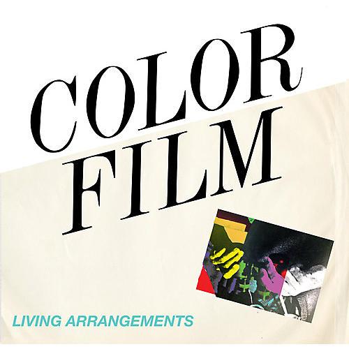 Alliance Color Film - Living Arrangements