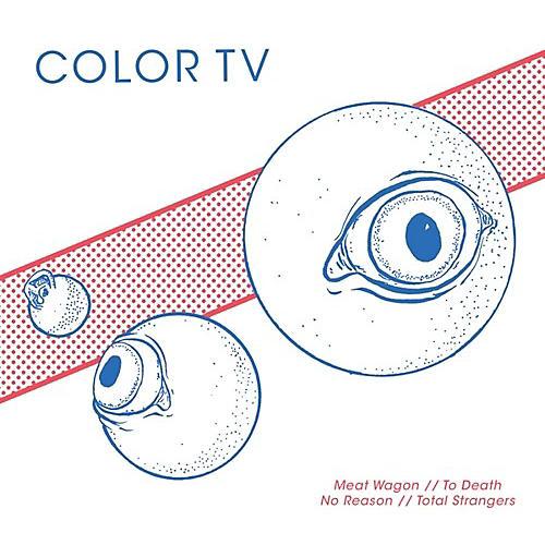 Alliance Color Tv - Color Tv