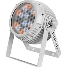 Blizzard Colorise Zoom RGBAW LED PAR Wash Light with Wireless DMX