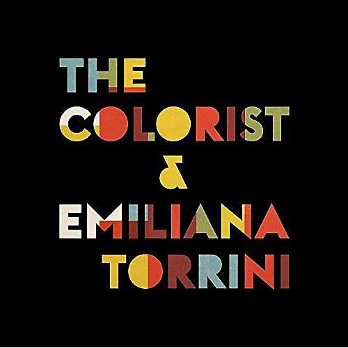 Alliance Colorist & Emiliana Torrini