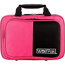 Colors Series Lightweight Polyfoam Clarinet Case Pink