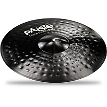 Paiste Colorsound 900 Heavy Ride Cymbal Black