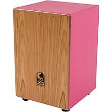 Open BoxToca Colorsound Cajon
