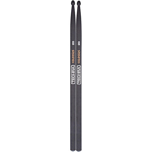 TECHRA Colossus Carbon Fiber Drum Sticks