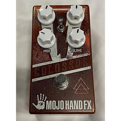 Mojo Hand FX Colossus Effect Pedal