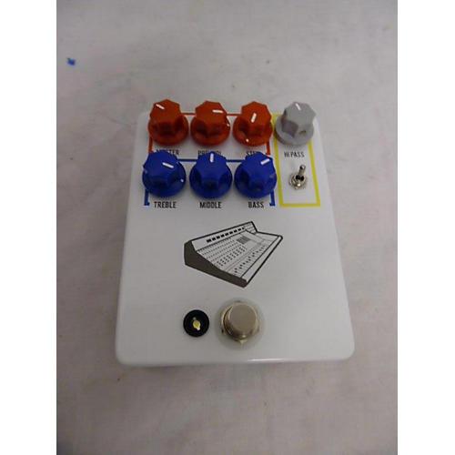 Colour Box Effect Pedal