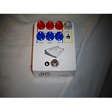 JHS Pedals Colour Box Guitar Preamp