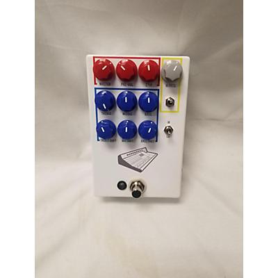 JHS Pedals Colour Box V2 Effect Pedal