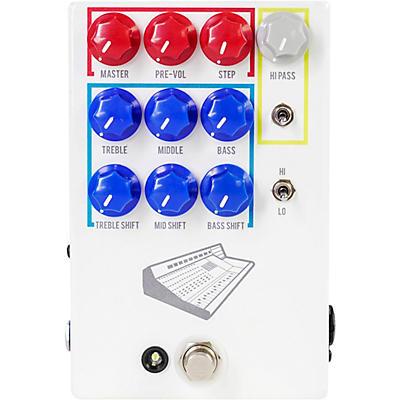 JHS Pedals Colour Box V2 Preamp Pedal