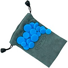 Coloured Key Caps Set Blue