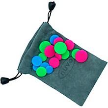 Coloured Key Caps Set Mixed
