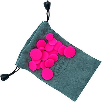 Nuvo Coloured Key Caps Set
