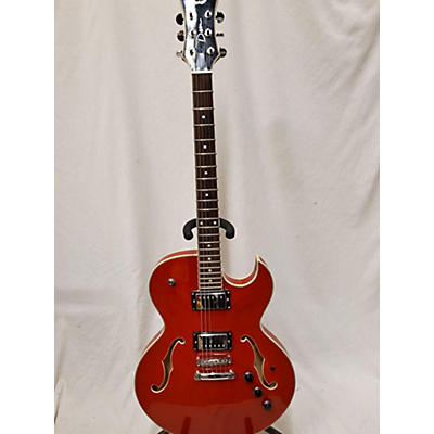 Dean Colt Hollow Body Electric Guitar