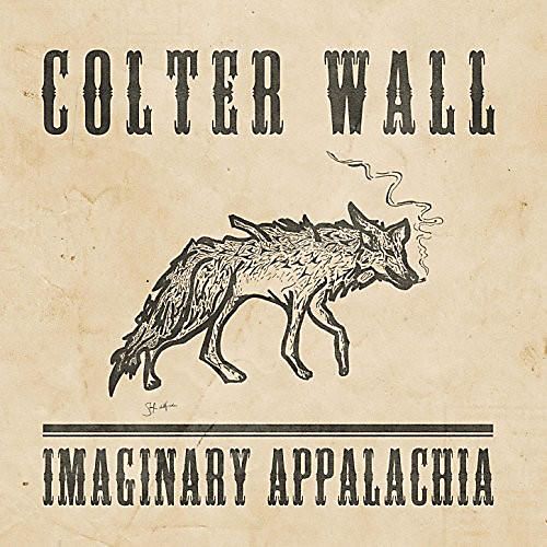 Alliance Colter Wall - Imaginary Appalachia