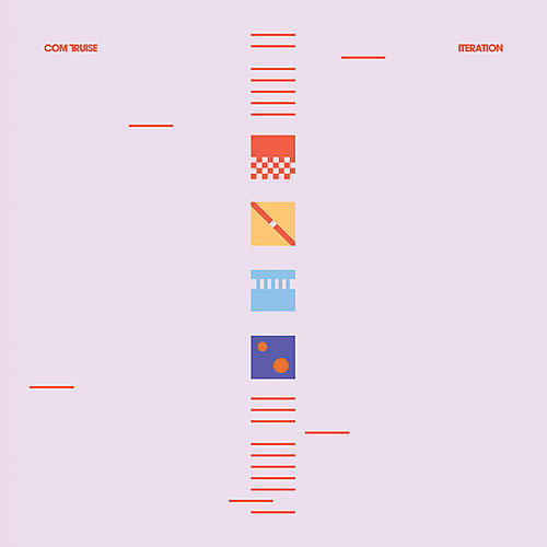 Alliance Com Truise - Iteration