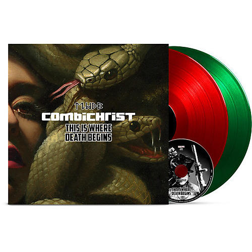 Alliance Combichrist - This Is Where Death Begins