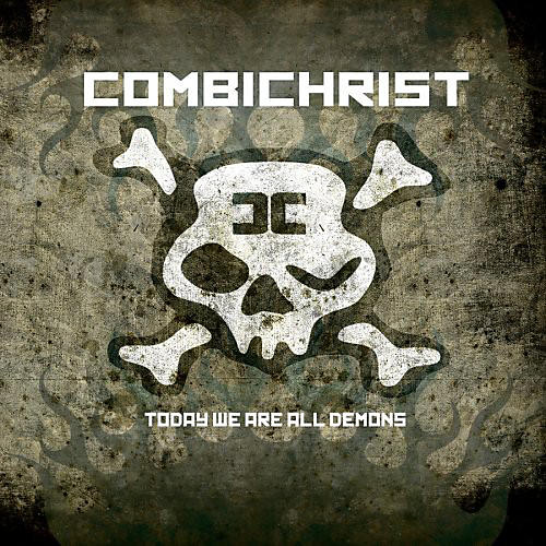 Alliance Combichrist - Today We Are All Demons
