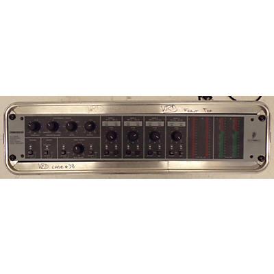 Behringer Combinator Mdx 8000 Compressor