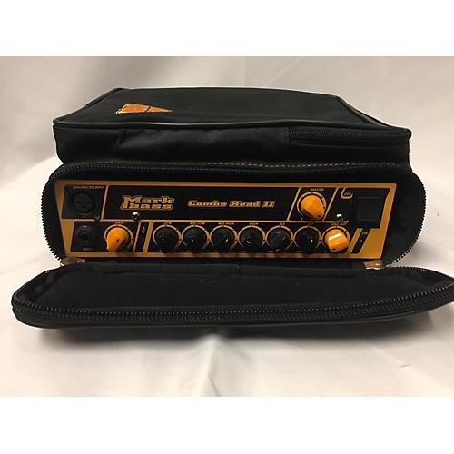 Markbass Combo Head II Mini Cmd 121p Bass Amp Head