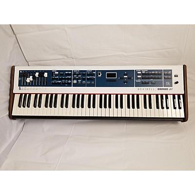 Dexibell Combo J7 73 Key Organ