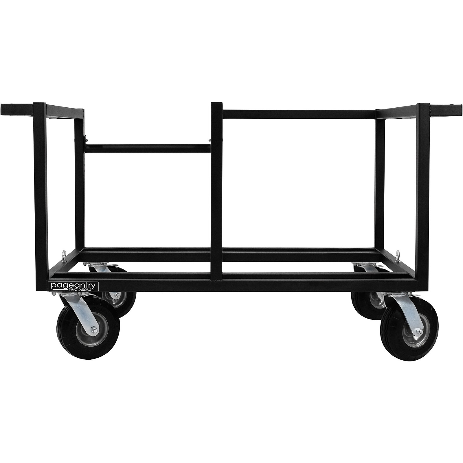 Pageantry Innovations Combo Speaker Cart