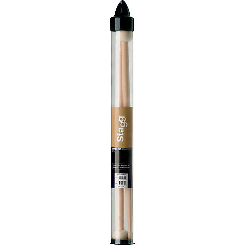 Stagg Combo-Tip Timpani / Drumstick 5A Wood