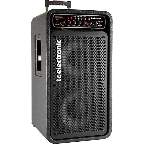 TC Electronic Combo450 450W 2x10 Bass Combo Amp