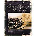 Fred Bock Music Come Share the Lord (A Treasury of Piano Solos for Communion) Piano thumbnail