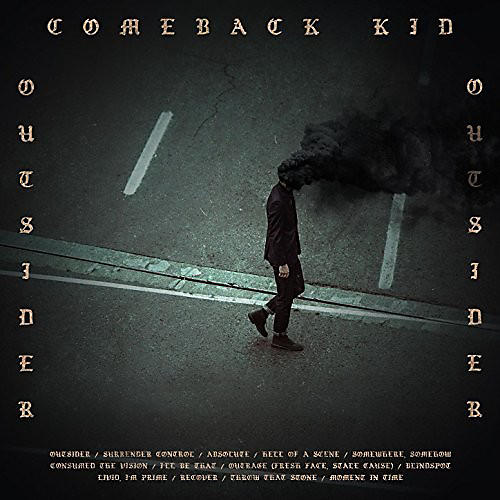 Alliance Comeback Kid - Outsider