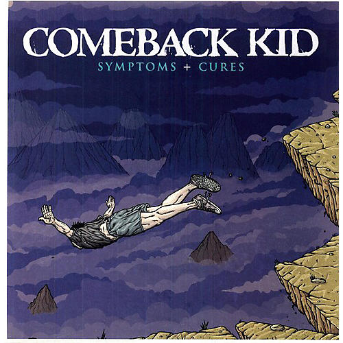 Alliance Comeback Kid - Symptoms + Cures